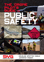 SMG provides training for Public Safety organizations; contact us today for a quote.