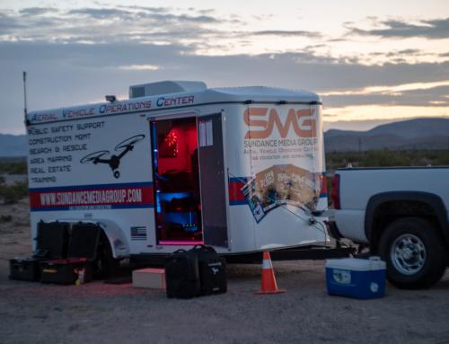 Press Release:  Nevada Highway Patrol A.V.O.C Tour